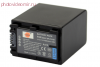Аккумулятор NP-FH100 DSTE для камер Sony