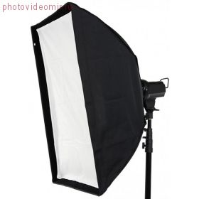 Софтбокс Mingxing Heat Resistant softbox 40x40 см